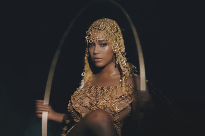 Beyoncé Unveils Trailer For New Film 'BLACK IS KING'