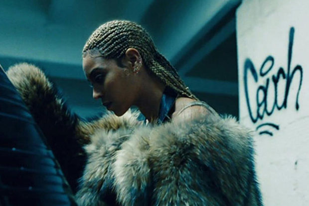Beyonce Drops Surprise Single