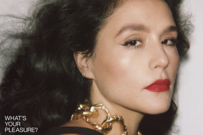 Album Review: Jessie Ware's 'What's Your Pleasure?'