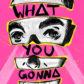 Bastille Drops 'WHAT YOU GONNA DO???'