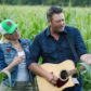 Blake & Gwen's 'Happy Anywhere'