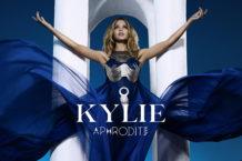 Kylie Minogue's Sublime 'Aphrodite' Bonus Tracks