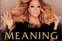 Mariah Carey Is Releasing An Autobiography