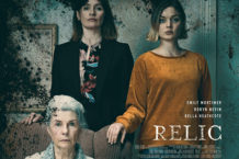Film Review: 'Relic' & The Horror Of Growing Old