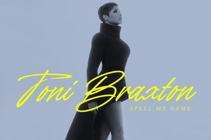 Album Review: Toni Braxton's Soulful 'Spell My Name'