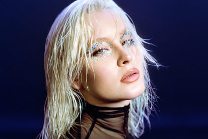 Interview: Zara Larsson Talks