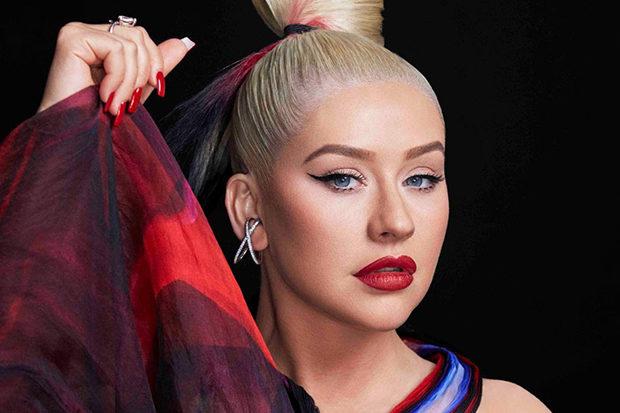 Loyal Brave True By Christina Aguilera - /Film