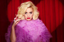 Katy Perry Reveals The Tracklist Of 'Smile'