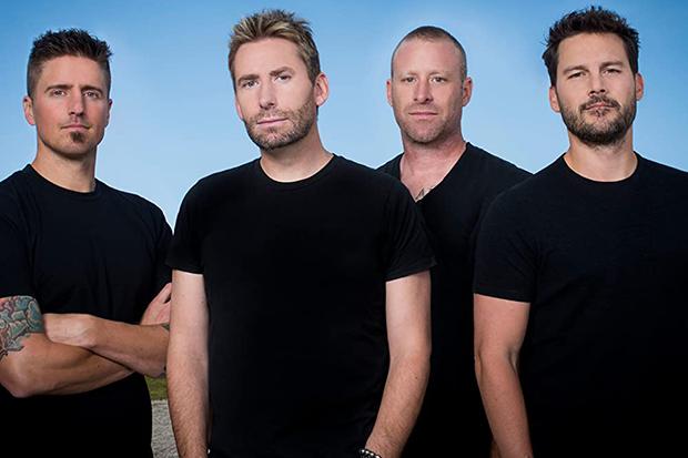Nickelback Is Releasing New