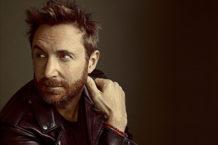 Interview: David Guetta Talks New Sia Collab