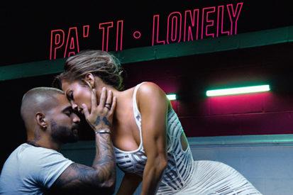 Jennifer Lopez & Maluma Tease 'Pa' Ti - Lonely'