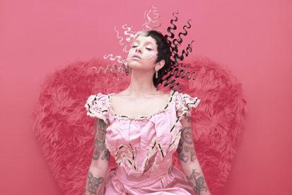 Interview: Melanie Martinez Talks 'After School' EP