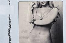 Ariana Grande Reveals The Cover Of