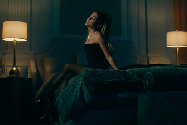Ariana Grande Drops New Single 'Positions' - Read the Lyrics & Listen Now!