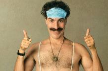 Film Review: 'Borat Subsequent Moviefilm'