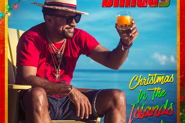 Shaggy Announces Holiday Album 'Christmas In The Islands'