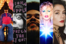 The 70 Best Pop Albums Of 2020