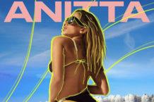 Anitta Kicks Off 2021 With New Single