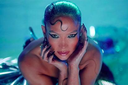Jennifer Lopez Drops Blockbuster