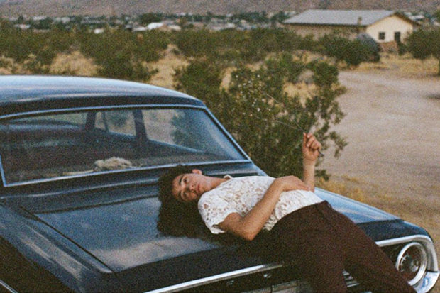Olivia Rodrigo claims United Kingdom number one single with 'Drivers License'
