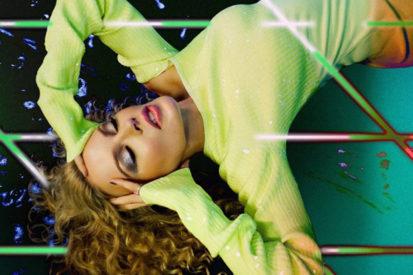 Kylie Minogue Drops