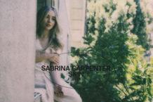 Sabrina Carpenter Opens Up About