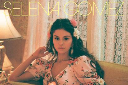 Selena Gomez Kicks Off 2021 With